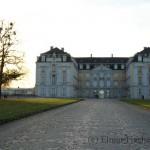 Brühl von Schloss Augustusburg zum Schloss Falkenlust