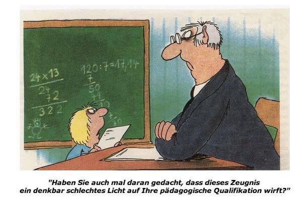 Pädagogische Qualifikation